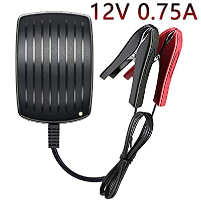 LST 7 Stages 5A Battery Charger