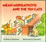 img - for Mean Murgatroyd and the Ten Cats book / textbook / text book