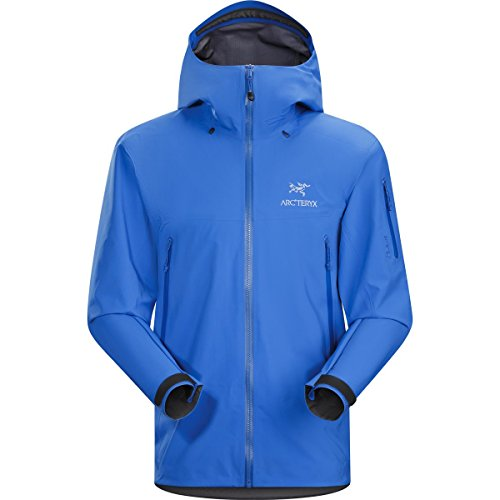 Arc'teryx  Men's Beta SV Jacket Rigel Medium