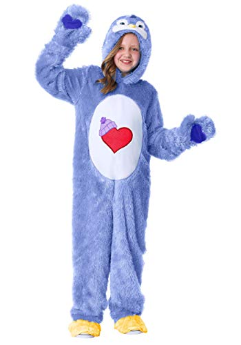 Care Bears & Cousins Child Cozy Heart Penguin Costume X-Small