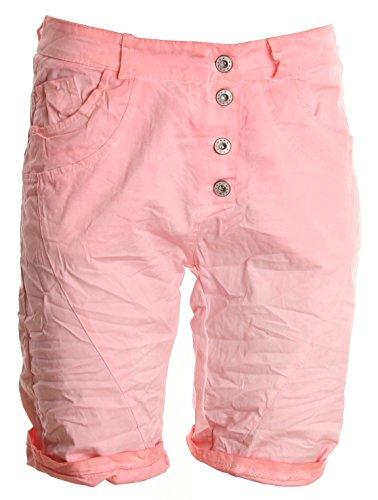BASIC.de Bermuda Shorts Coral XS