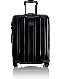 V3 Continental Expandable Carry-on, Black