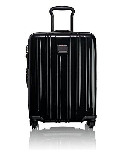 Tumi V3 Continental Expandable Carry-on, Black