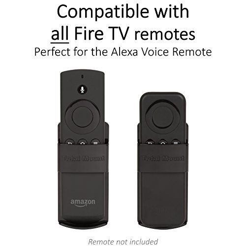 Large Product Image of TotalMount Fire TV Remote Holder