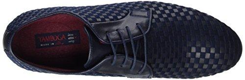 Tamboga 270 - 14 - Zapatos Hombre Blau (Dark Blue 07)