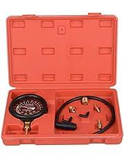 DA YUAN Carburetor Carb Valve Fuel Pump Pressure Vacuum Tester Gauge Test Tool Kit