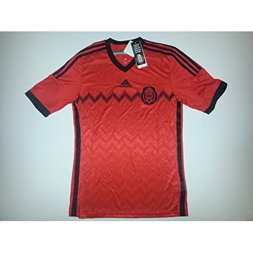 129263600da 60%OFF New! Mens FMF Mexico Futbol Soccer Jersey - nambepueblo.org