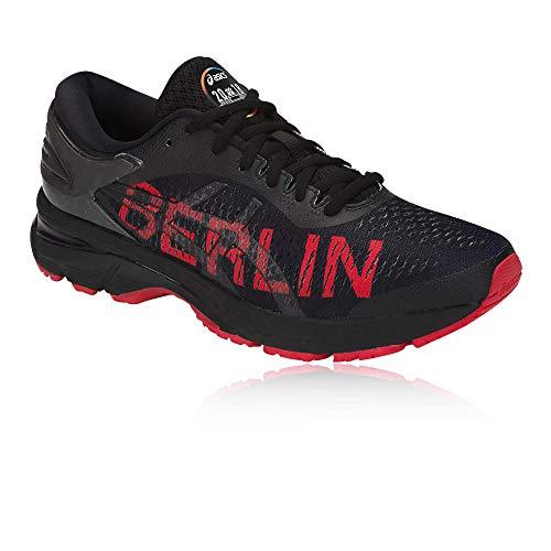 Scarpe 25 Gel Black Asics Da Uomo Berlin kayano Running wqHzz7IZ