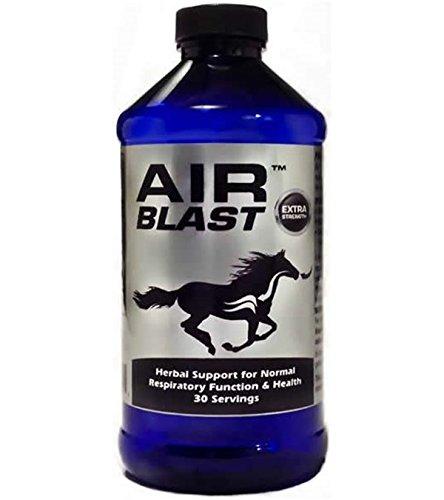 Equiade Air Blast, 16 oz (pint) (Air Blast)