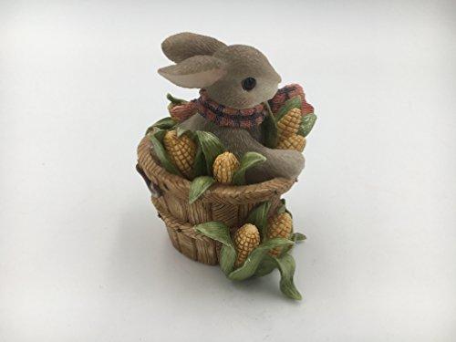 My Blushing BunniesA Sweet Basket of Blessings 277835