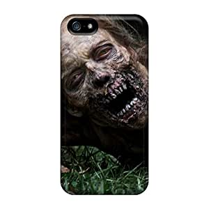 For LG G3 Phone Case Cover Csz1502DbfV Custom High Resolution The Walking Dead Zombie Pattern Shock Absorption Hard For LG G3 Phone Case Cover -MansourMurray