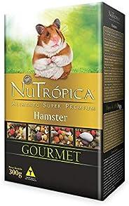 Ração Nutrópica Gourmet para Hamster - 300g