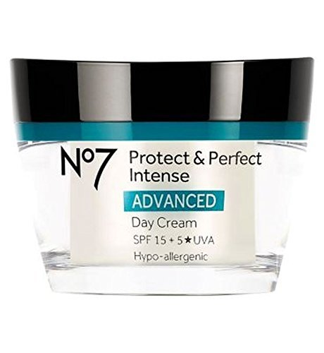 no 7 perfect and protect - 9