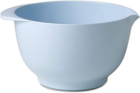 Nordic Blue Rosti Mepal Small Mixing Spoon Melamine