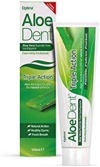 AloeDent Triple Action 100ml Aloe Vera pasta
