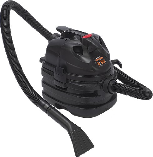 shop vac five gallon - 5