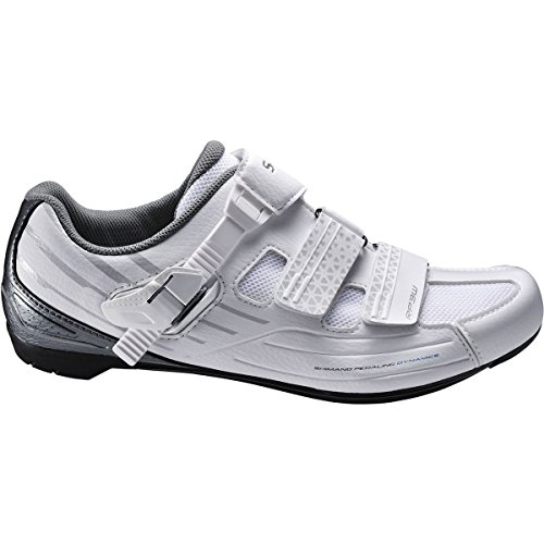 Shimano SH-RP300 Cycling Shoe - Women's White, 39.0