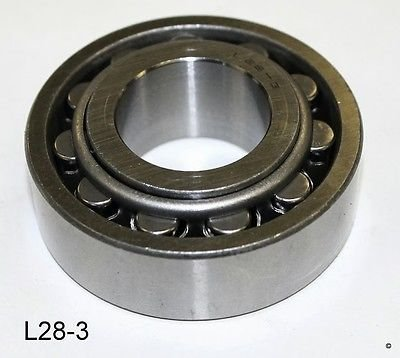 5 Speed Transmission Bearings - Toyota W55, W56 & W58 5 Speed Transmission Rear Main Shaft Bearing, L28-3