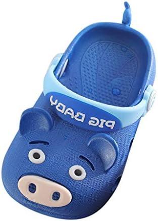 PowerFul-LOT Sandales Bout ferm/é Mixte Enfant//Sabots Et Mules Enfants Sabots Pantoufles Chaussures B/éb/é Fille Gar/çon Antid/érapant Et/é Piscine de Jardin EVA Clog Sandales Unisexe dans Divers Tailles