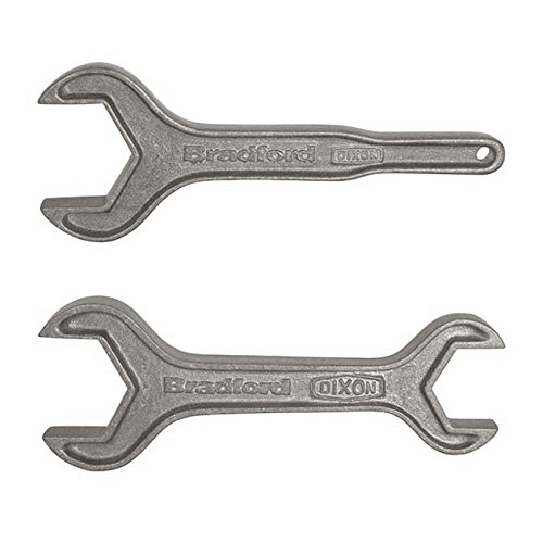 - Dixon 25H-300 Alum Single Sided Hex Wrench, 3