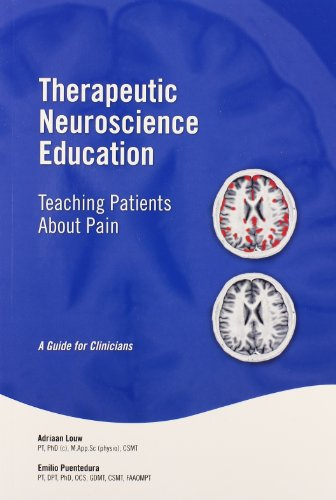 Therapeutic Neuroscience Education  8748