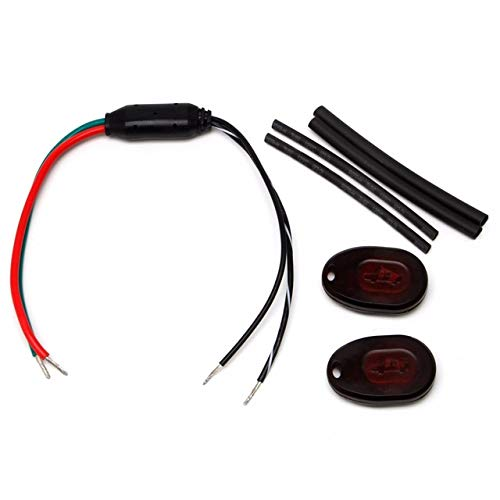 Buy World Motorcycle RF Car Immobilizer Anti Theft: Amazon.in ...