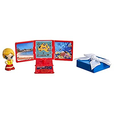 Gift 'ems Hotel & Spa Playset: Toys & Games