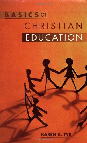 Basics of Christian Education ebook