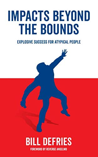 Impacts Beyond the Bounds: Explosive Success For Atypical People (Get A Degree Without Going To College)
