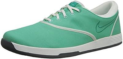 Nike Golf Women's Nike Lunar Duet Sport Golf Shoe
