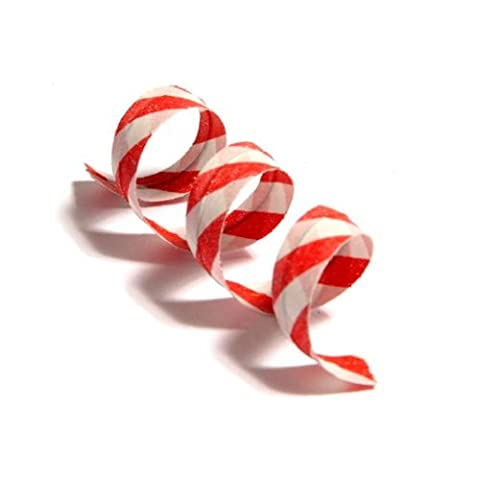 Make N' Mold Dress My Cupcake Candy Cane Striped Twist Tie