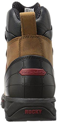 Rocky Mens RKK0210 Construction Boot Crazy Horse ncsX3FR