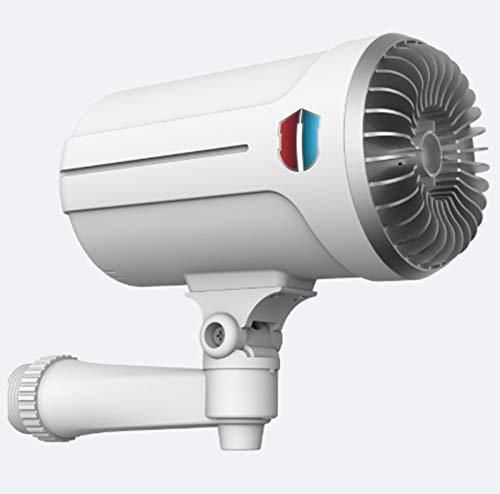 - GSS Security Fog Generator (Black)