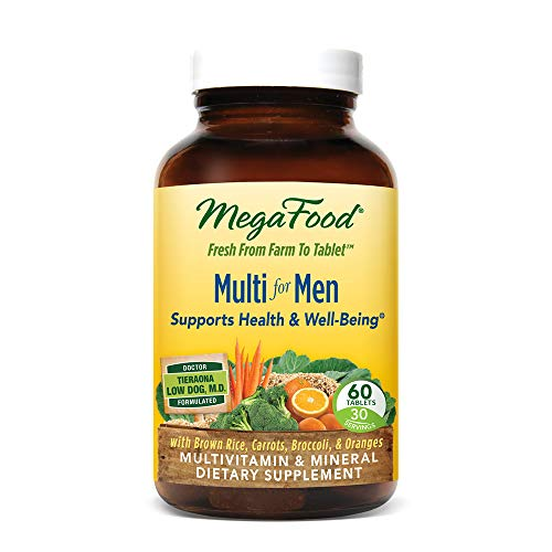 Buy what are the best multivitamins for men