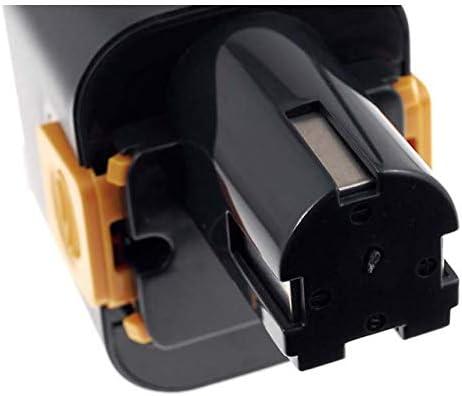Chargeurs pour Outil /électroportatif 7,2V-24V Powery Chargeur pour Batterie Panasonic Pistolet Cartouche EY3654CQ