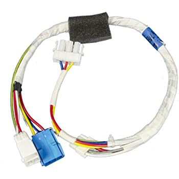 41OyRXjOVWL._SL500_AC_SS350_ amazon com lg electronics 6877er1016f washing machine multi wire Wire Harness Assembly at alyssarenee.co
