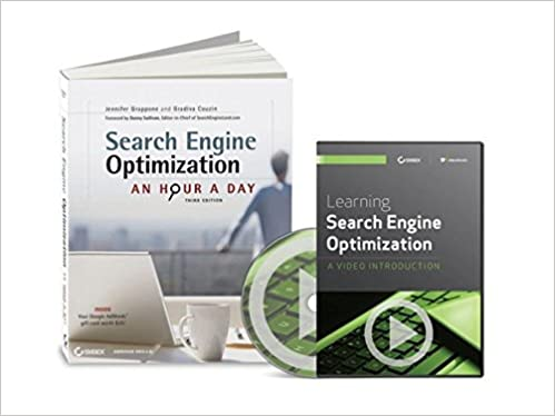 Pdf a hour day engine search optimization an