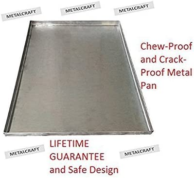 Replacement Tray Dog Crate Crack Proof product image