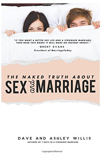 Price comparison product image The Naked Truth about Sex and Marriage