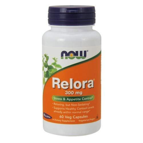 Now Foods Relora 300 (60 veggie caps) ( Multi-Pack) by Now Foods