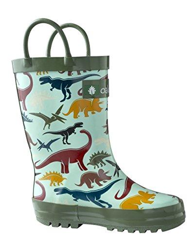 rain boots 11 - 5