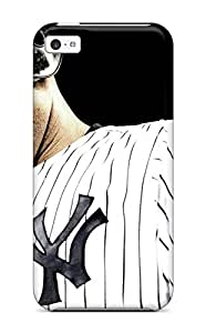 2016323K629469942 new york yankees MLB Sports & Colleges best iPhone 5c cases
