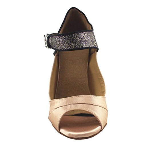 Heels Salsa High Stiletto Shoes Modern Monie 4