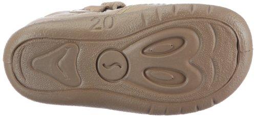 Superfit Softprimo 800339  Unisex - Kinder Sandalen Beige (sand 23)