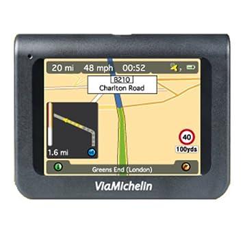 VIAMICHELIN X960 LOGICIEL GPS TÉLÉCHARGER