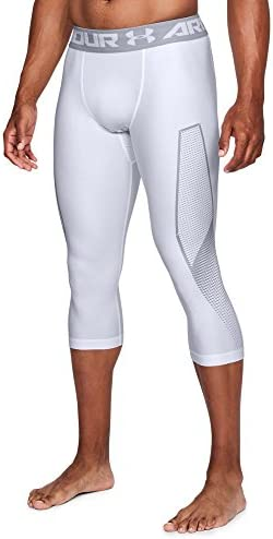 Under Armour HeatGear Graphic Leggings product image