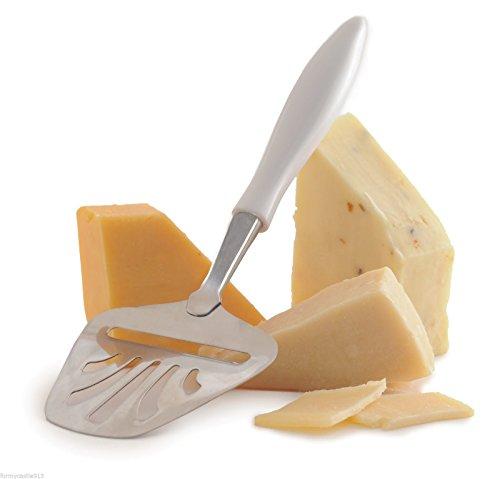 NORPRO 314 Stainless Steel Mini Cheese - The Hut Austin Tx