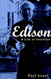 Edison: A Life of Invention (Biography)