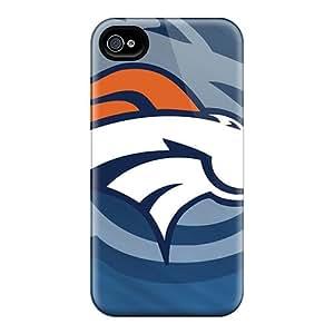 New Design Shatterproof COS6989dlsP Cases For Iphone 6 (denver Broncos)