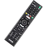 Replacement Remote Controller RMT-TX102U for Sony HDTV LCD L KDL-48W650D KDL-32W600D KDL-40W600D KDL-32R500C KDL-32W650D KDL-40R510C KDL-40R530C KDL-40R550C KDL-55W650D KDL-48R510C KDL-55W6500D
